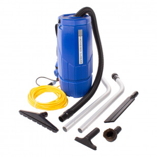 10 quart Backpack Vacuum Cleaner
