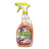 Paint & Graffiti Remover