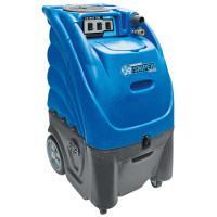 Heated Carpet Steam Cleaner