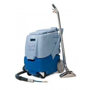 Non-Heated Carpet Cleaning Extractor
