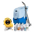 Carpet Cleaning Package Deals