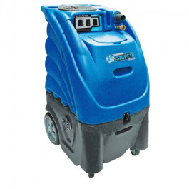 Sandia Sniper 500 PSI 12 Gallon Carpet Extractor (2 or 3 Stage Vacuum Options)