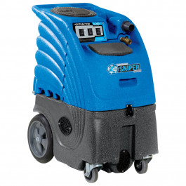 6 Gallon Compact Carpet Extractor by Sandia