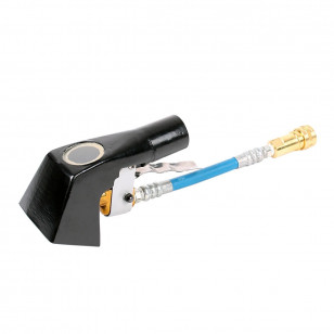 Handheld Upholstery Cleaning Tool