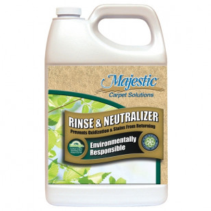 Carpet Rinse & Neutralizer by Misco