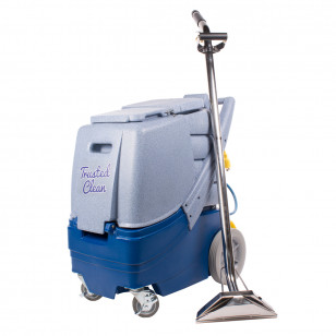 Heated Carpet Cleaning Machine