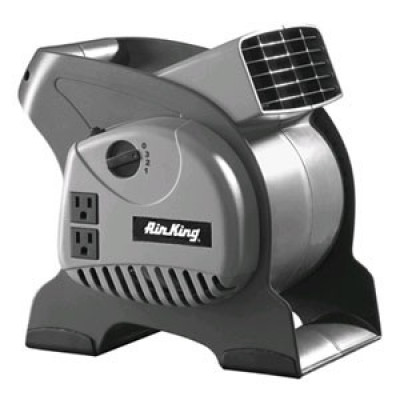 Bathroom Air Mover