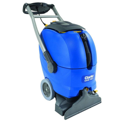 Clarke EX40 18ST Self-Contained Carpet Extractor