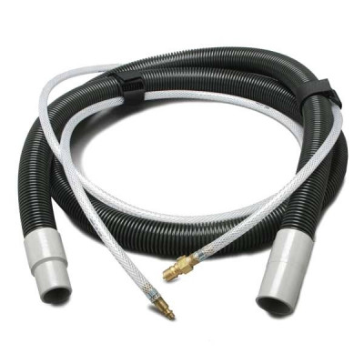 8' Vacuum and Solution Hose