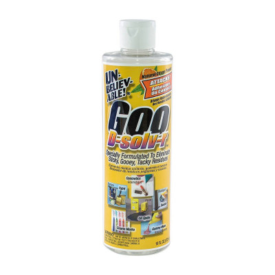 Adhesive Remover by Core