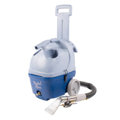 Trusted Clean Carpet Spotter w/ High Quality Hand Tool - 2 Gallons