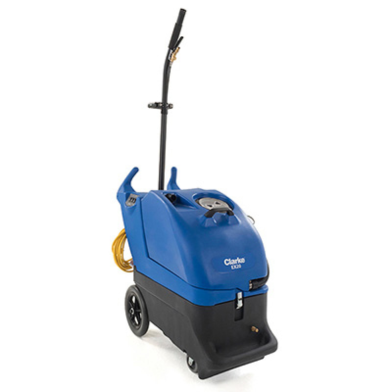 Clarke 174 Ex20 Non Heated Carpet Extractor With Carpet