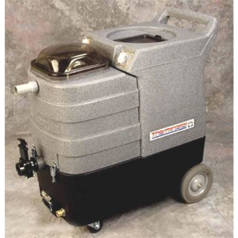 Thermax Dv12 Therminator Hot Water Carpet Extraction Machine