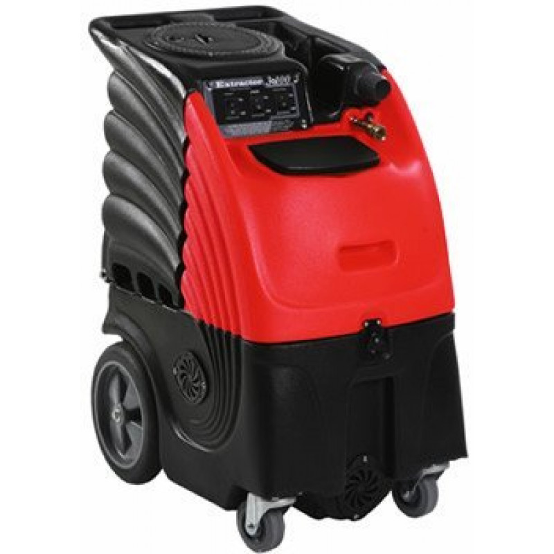 6 Gallon Heated Automotive Extractor