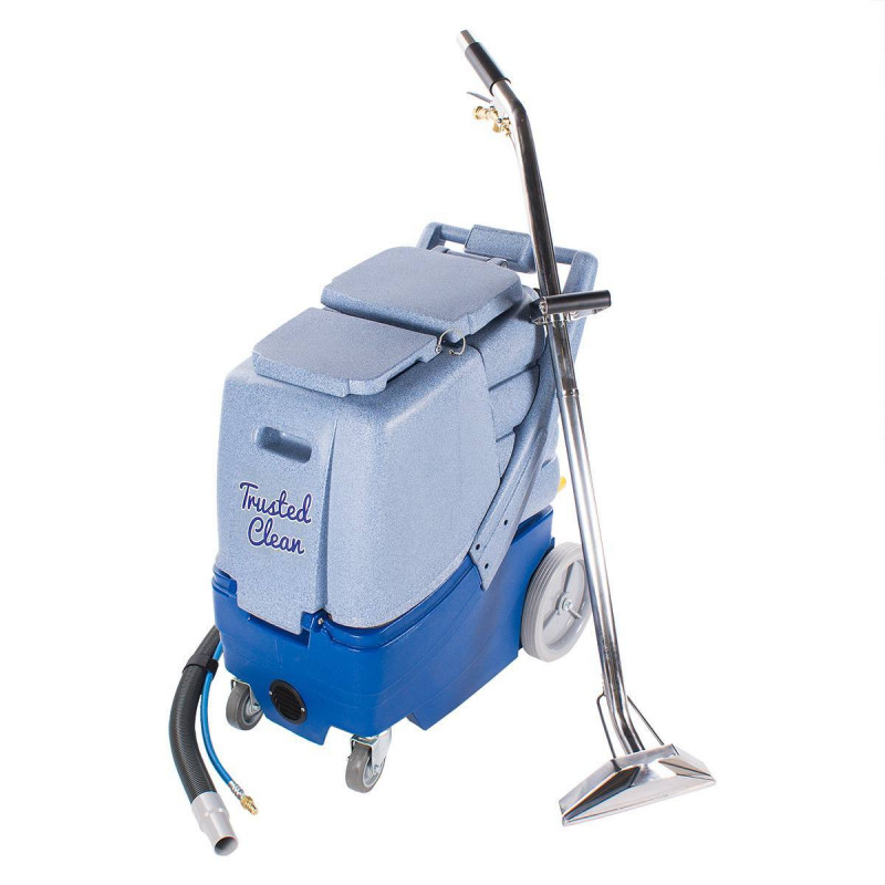 Trusted Clean 500 Psi High Pressure Carpet Cleaning