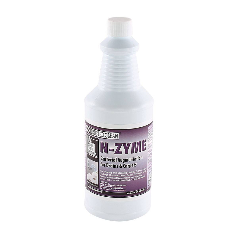 Enzyme Cleaner For Carpets Amp Drains