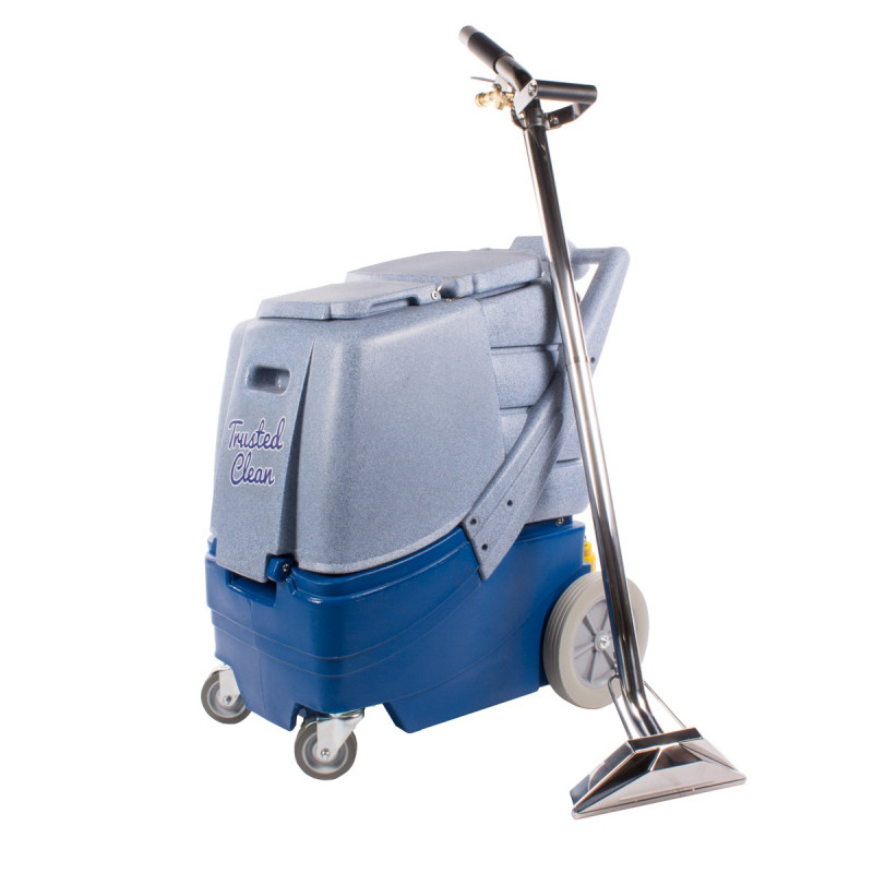 Trusted Clean 100 Psi Non Heated Carpet Cleaning Extractor 12 Gallons