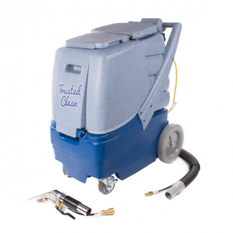 Auto & Upholstery Cleaner