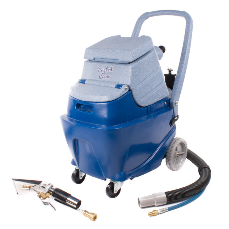 Trusted Clean 5 Gallon Auto Detailer Amp Carpet Extractor