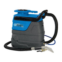 3 Gallon Heated Spotter by Sandia - 55 PSI