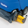 Clarke® Clean Track® L24 Carpet Extractor Brush Removal